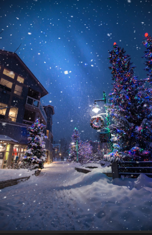 Holiday Events Around Littleton