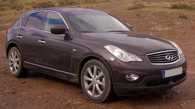 Service and Repair of Infiniti Vehicles | South Park Tire & Auto Center